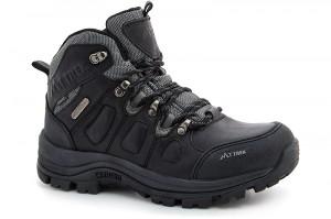 Ботинки Forester Sky Lander 14-508-013 Черные