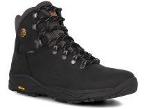 Мужские ботинки Forester Jakalu 3505-V66   (чёрный)