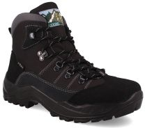 Boots Forester Trek Alps 3604-190 unisex (dark blue/black)