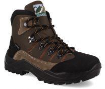Ботинки Forester Tex 3604-193 унисекс   (хаки/чёрный)