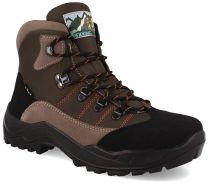 Мужские треккинговые ботинки Forester 3604-194