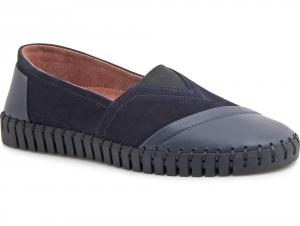 Мужские туфли Forester Rubber Tyres  4-1-89