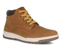 Ботинки Forester 4255-V1 унисекс   (коричневый)