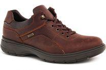 Ботинки Forester 4829-V4 унисекс   (тёмно-коричневый/бордовый)
