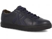 Мужские комфорт Forester 6064-89   (тёмно-синий)