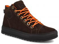 Men's shoes Forester 70129-01