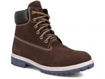 Мужские ботинки Forester 7511-45
