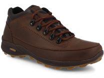 Трекінгові черевики Forester Trek 7743-007 (Темно-коричневий,Коричневий)