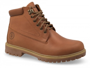 Ботинки Forester Yellow Boot 7751-200