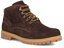Мужские ботинки Forester 7755-072