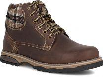 Мужские тимберленды Forester 7903-007   (коричневый)