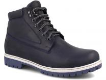 Men's shoes Forester Blu Marine 85751-005