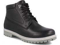 Men's shoes Forester Black Urb 8751-271