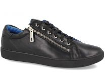 Men's shoes Forester Black Smith 9030-27 (black)