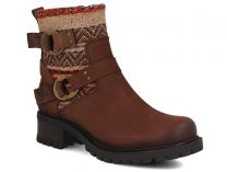Женские ботинки Forester AA1903204-45
