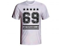 Футболки Las Espadrillas 405105-F255   (белый)