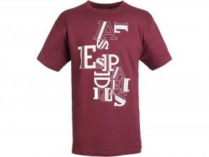 Футболка Las Espadrillas Le 405111-B176