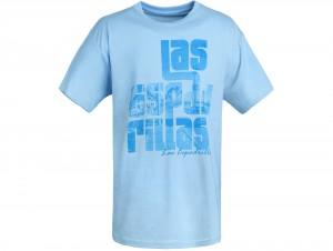 T-Shirt Las Espadrillas Le 405112-C308