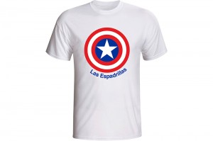 Футболки Футболка Las Espadrillas LE1761-F255