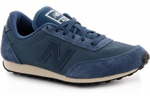 Городские кроссовки New Balance U 410Vb