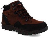 Ботинки Greyder Sympatex 7K1GB10441-5084 унисекс   (тёмно-коричневый/коричневый/чёрный)