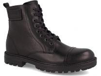 Мужские ботинки Greyder 7KUB62261-27   (чёрный)
