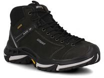 Gritex low boots grisport Vibram 11929-N89g Made in Italy
