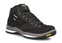 Мужские ботинки Grisport 12511-N56G   (чёрный)