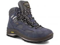 Shoes low boots grisport Vibram 12821N1 Made in Italy