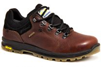 Men's shoes low boots grisport 12907-O52g Made in Italy