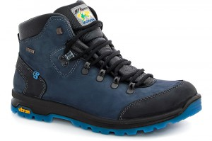 Мужские ботинки Grisport 12917-N17g Vibram, Made in Italy