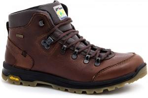 Shoes Grisport 12917-O16g Brown