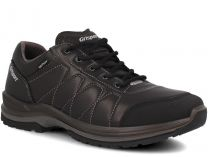 Low boots grisport Ergo Flex 13911-D1G Made in Italy