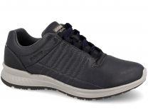 Мужские кроссовки Grisport Ergo Flex 42811-D33 унисекс   (тёмно-синий/серый)