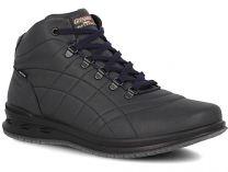 Мужские ботинки Grisport 43025-D11g   (тёмно-синий)