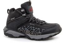 Men's high Head Hv-109-20-02 Black