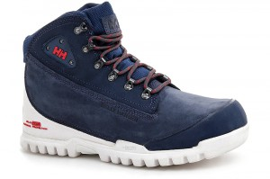 Boots Helly Hansen Knaster 10520 292 Blue-White