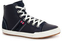 Men's shoes Helly Hansen Farrimond 10960 292 dark blue