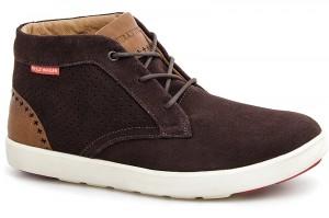 Мужская обувь Helly Hansen Vigeland 10979 710 Темнокоричневый