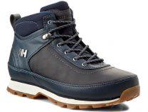 Ботинки Helly Hansen Calgary 10874 597 унисекс   (тёмно-синий/серый)