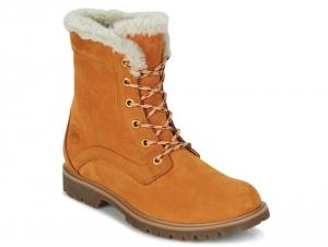 Женские ботинки Helly Hansen W Marion 11255-724