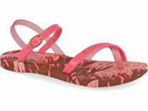 Жіночі сандалі Ipanema Fashion Sand Iv Fem 81929-22521 (Рожевий)