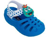 Сандалии Ipanema Summer Iii Baby 81948-23181 унисекс   (синий/белый)