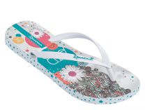 Вьетнамки Ipanema Unique V Fem 82043-21552  (multi-color/розовый)