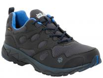 Sneakers Jack Wolfskin Texapore Venture Fly Low M 4022081-1615
