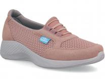 Женские кроссовки Las Espadrillas Casual 206600-34
