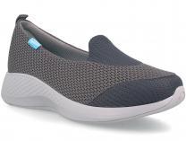 Женские слипоны Las Espadrillas Sneaker 206591-37