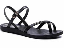 Damskie sandały Ipanema Fashion Sandal VII Fem 82682-20766 Made in Brasil