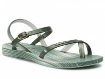Klapki damskie Rider, Ipanema Fashion Sandal Vi Fem 82521-20770 Made in Brasil