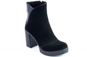 Жіночі черевики Bigoni 1630-9432